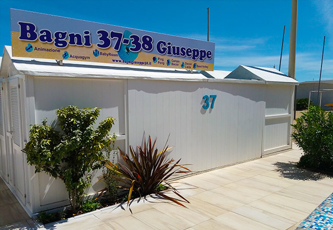 Bagni Giuseppe 38